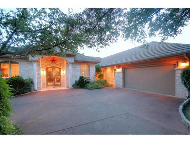 1625  Sun Valley Ct, Lakeway in Travis County, TX 78734 Home for Sale