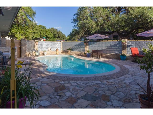 1013  Cedar Glen, Southwest Austin in Travis County, TX 78745 Home for Sale